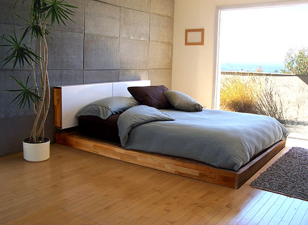 Bed-For-Sleeping