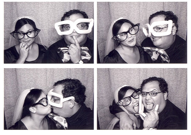 Couple-Photobooth