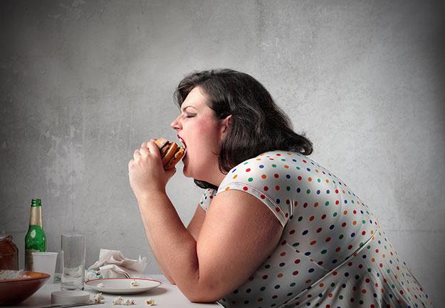 Fat-Woman-Cellulite