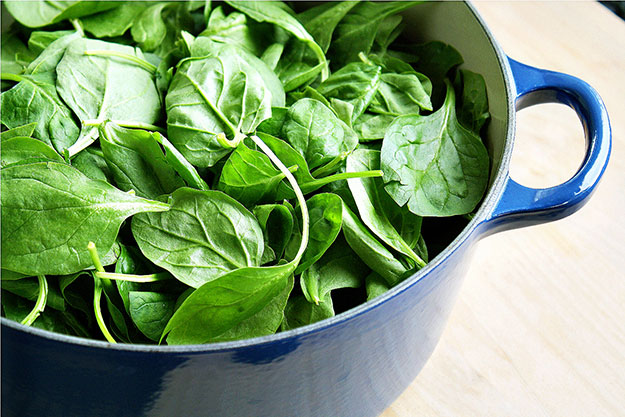 Green-Spinach