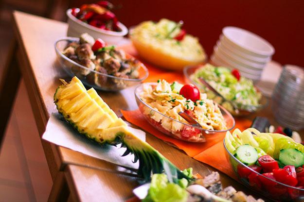 Healthy-Diet-Food