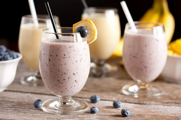 Healthy-Protein-Shake