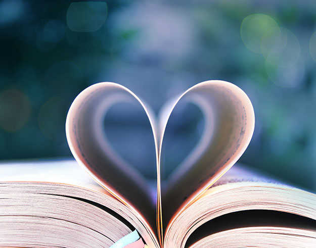Love-Story-Book