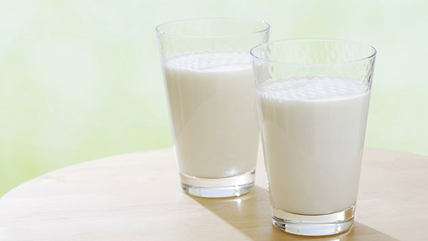 Milk-Glasses