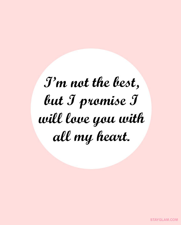 Top 60 Love Quotes For Him Stayglamcom