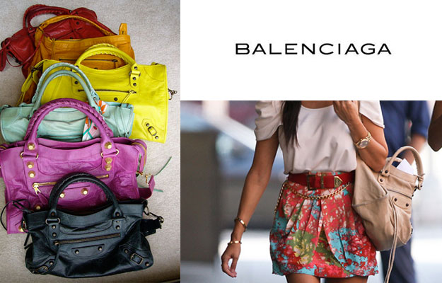 Balenciaga Expensive Purse Brand
