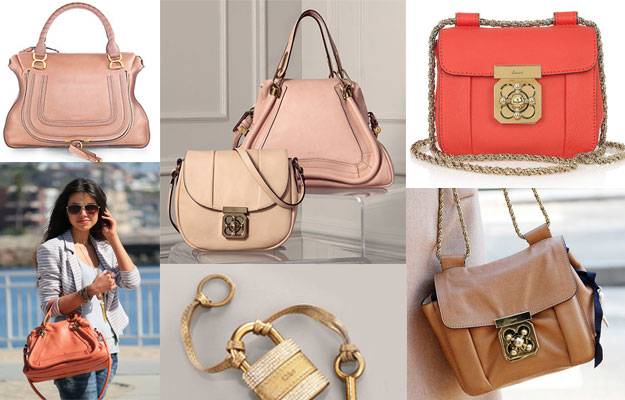 Chloe Expensive Purse Brand