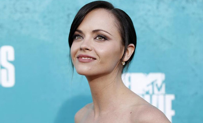 Christina Ricci Bra Size, Height and Weight | StayGlam