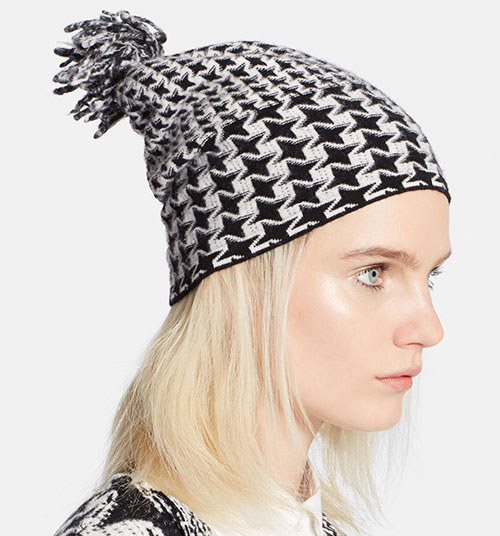 Stella McCartney Beanie