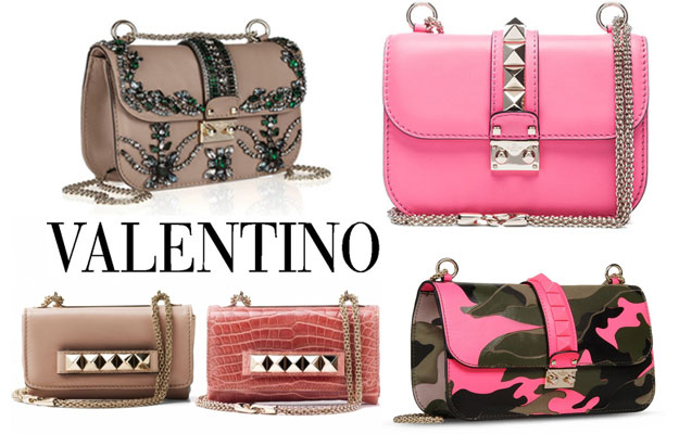 Valentino Expensive Purse Brand