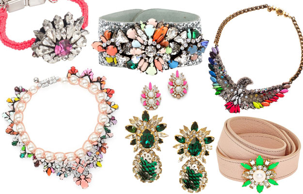Shourouk Jewelry
