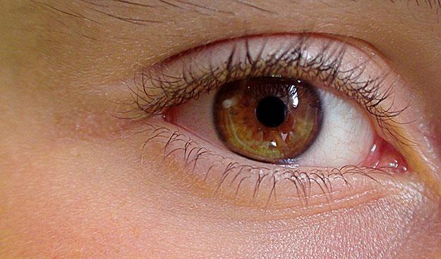 Take care of your eyelashes
