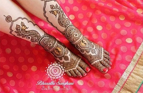 foot henna galleryhip     the hippest galleries