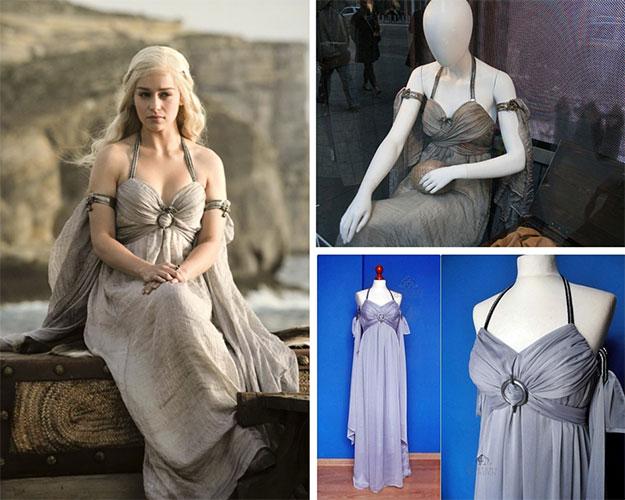 How To Daenerys Targaryen Halloween Costume Stayglam