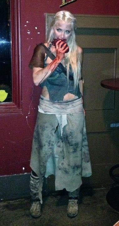 How to daenerys targaryen halloween costume stayglam photo credit reddit solutioingenieria Choice Image