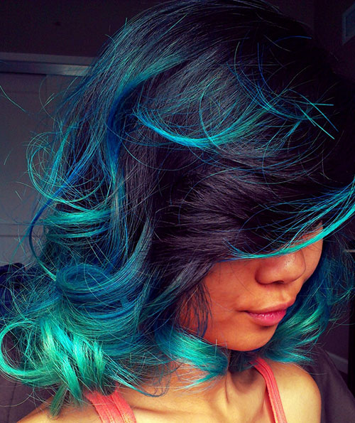 Top 50 Funky Hairstyles For Women