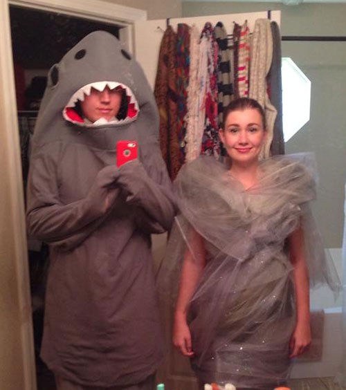 55 Halloween Costume Ideas For Couples