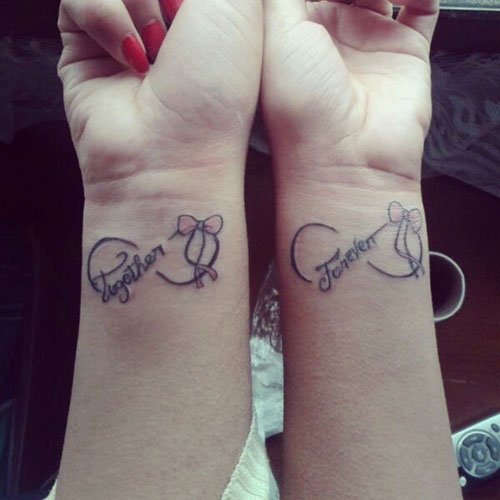 69 heart warming sister tattoo ideas stayglam instagram alesiwini gumiabroncs Images