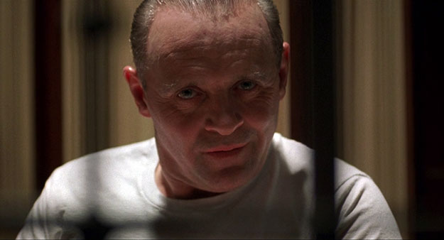 The Silence of the Lambs Halloween Movies