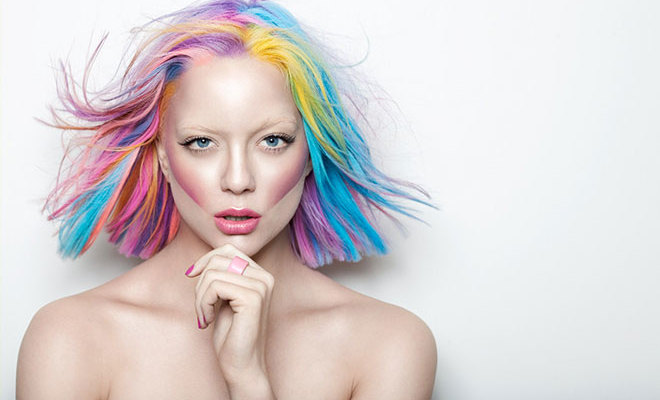 Top 50 funky hairstyles for women stayglam urmus Images