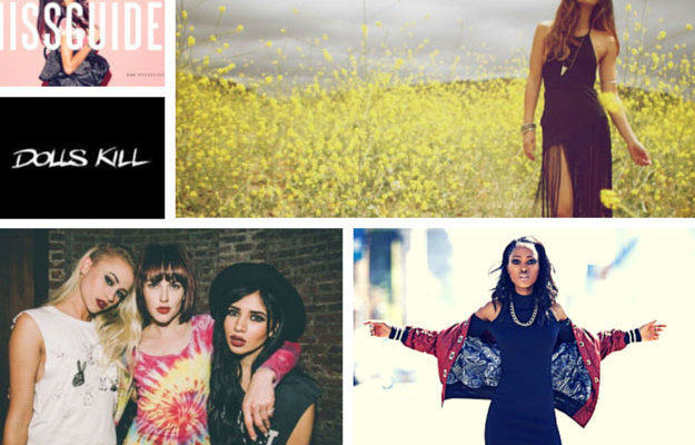 10 Edgy Clothing Stores Stayglam