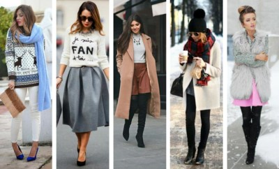 45 Cute Winter Outfits to Keep you Warm and Chic | StayGlam
