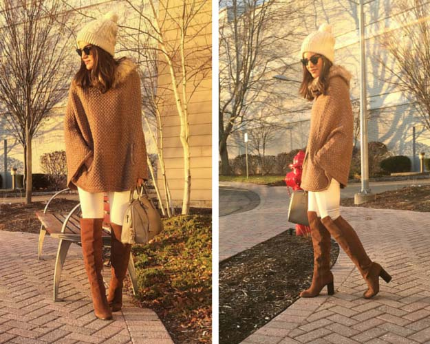 c632fd0561 45 Cute Winter Outfits to Keep you Warm and Chic | StayGlam