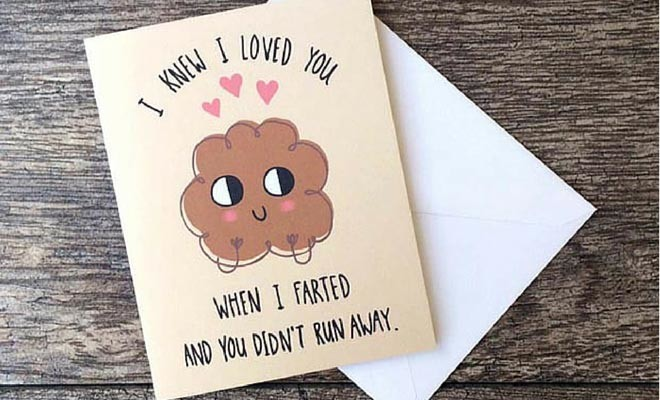 20 hilarious valentines day cards stayglam m4hsunfo
