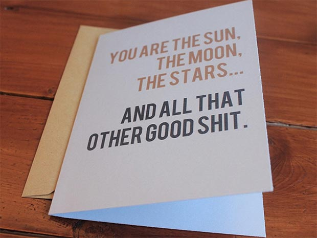 You are the Sun Card