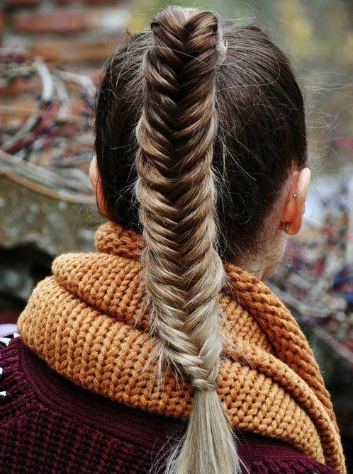 30 Cute Ponytail Hairstyles You Need To Try