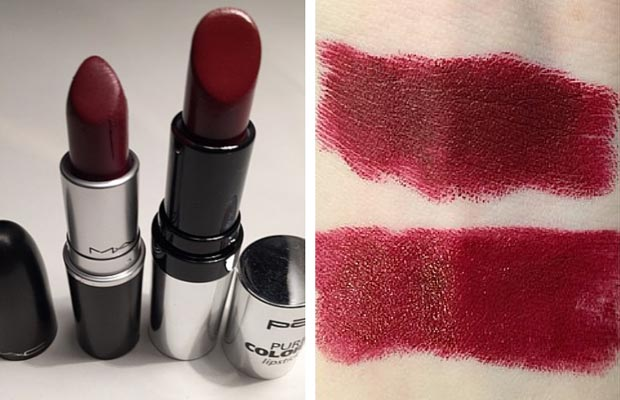 23 awesome dupes for expensive lipsticks stayglam - Mac diva lipstick price ...