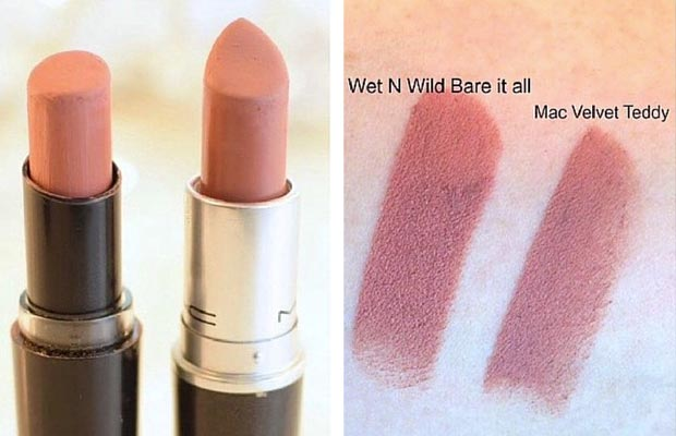 23 Awesome Dupes for Expensive Lipsticks | StayGlam