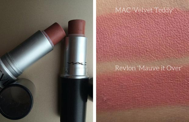Top MAC Lipstick Dupes For Less Than Half The Price
