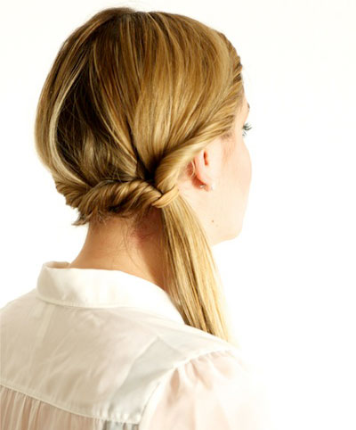 30 Cute Ponytail Hairstyles You Need to Try | StayGlam