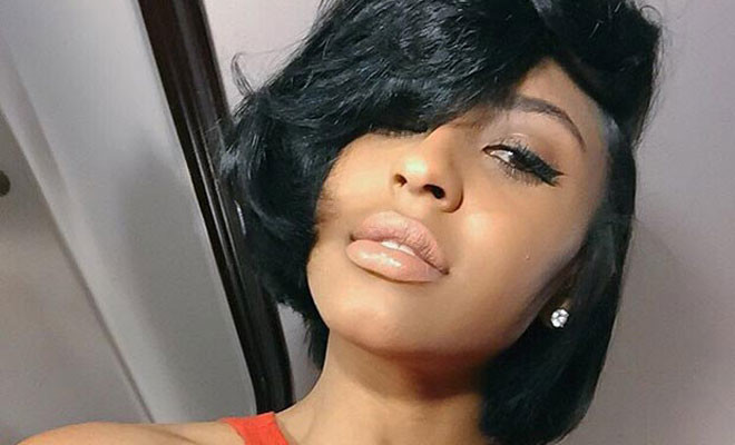 Enjoyable 50 Short Hairstyles For Black Women Stayglam Hairstyle Inspiration Daily Dogsangcom