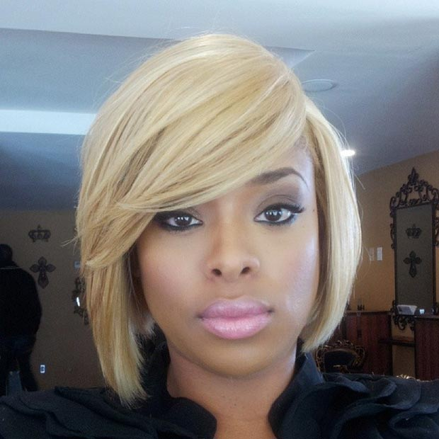 Magnificent 50 Short Hairstyles For Black Women Stayglam Hairstyles For Women Draintrainus