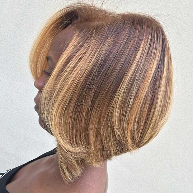 Swell 50 Short Hairstyles For Black Women Stayglam Short Hairstyles For Black Women Fulllsitofus