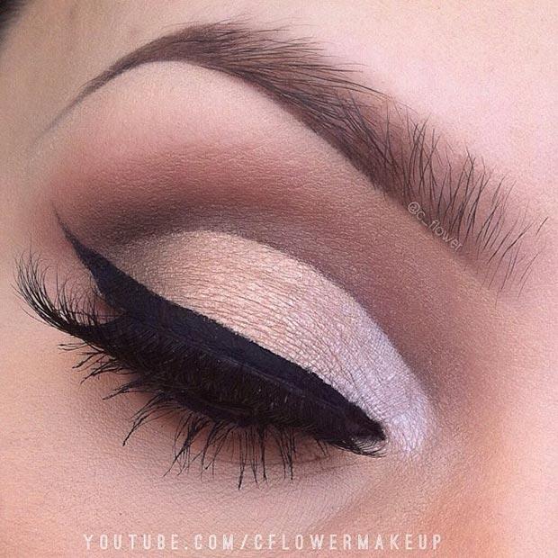 Eye Makeup Looks 2016