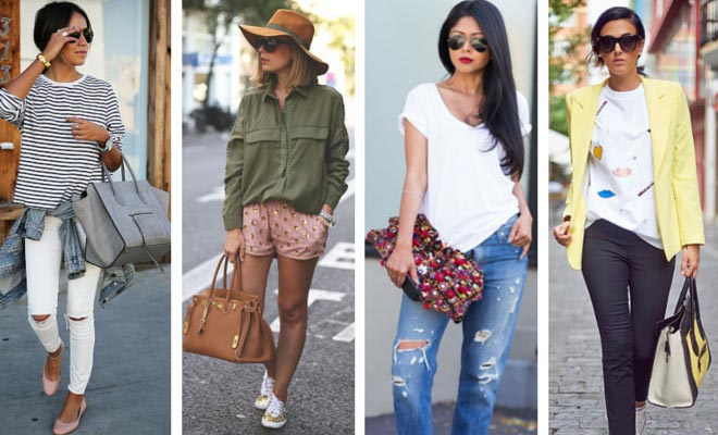 25 casual stylish outfits for spring photos