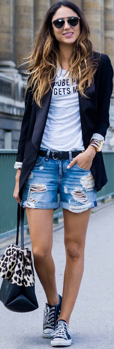 25 Stylish Casual Outfits for Spring 2015 | StayGlam