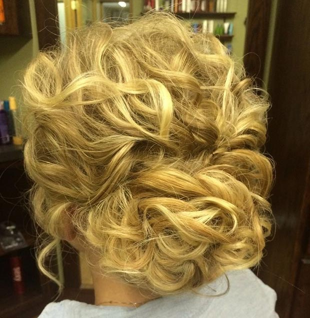 50 Cute And Trendy Updos For Long Hair Page 4 Of 5