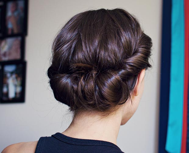 Easy Styles For Long Hair: 50 Cute And Trendy Updos For Long Hair