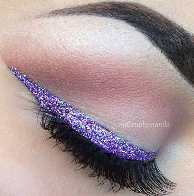 Instagram / makeupbymanda