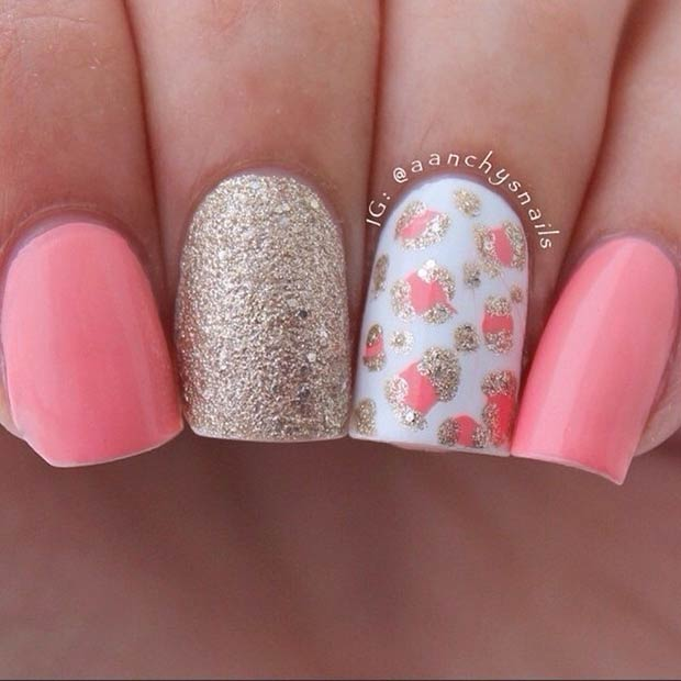 50 best nail art designs from instagram stayglam instagram aanchysnails prinsesfo Gallery