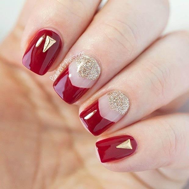 Best Nail Art Designs Instagram : Best nail art designs from instagram lushzone