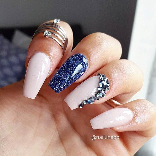 50 best nail art designs from instagram page 2 of 5 stayglam instagram nailspo prinsesfo Gallery