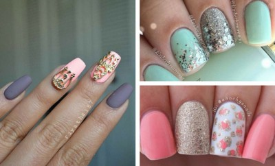 50 Best Nail Art Designs from Instagram | Page 3 of 5 | StayGlam
