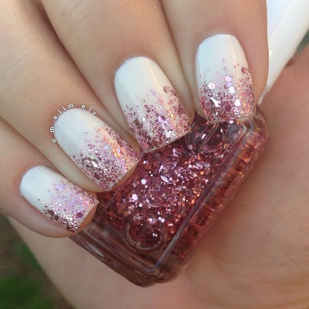 50 best nail art designs from instagram stayglam instagram melimelr prinsesfo Gallery