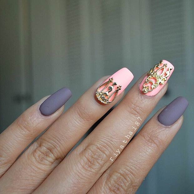 Best Nail Art Designs From Instagram