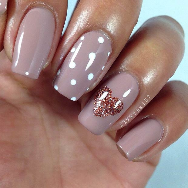 50 Best Nail Art Designs from Instagram | Page 2 of 5 | StayGlam